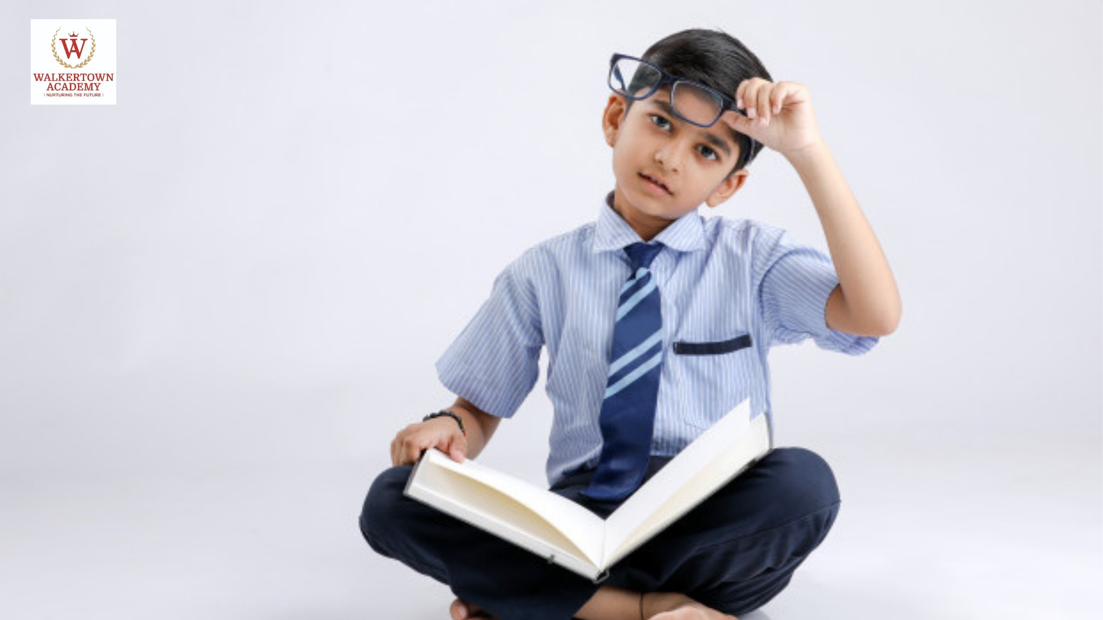 How To Choose The Right School For Your Child - Walkertown Academy